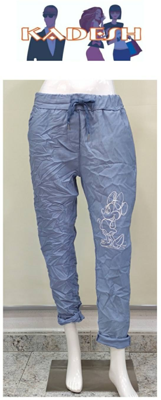 Pantalón azul Minnie