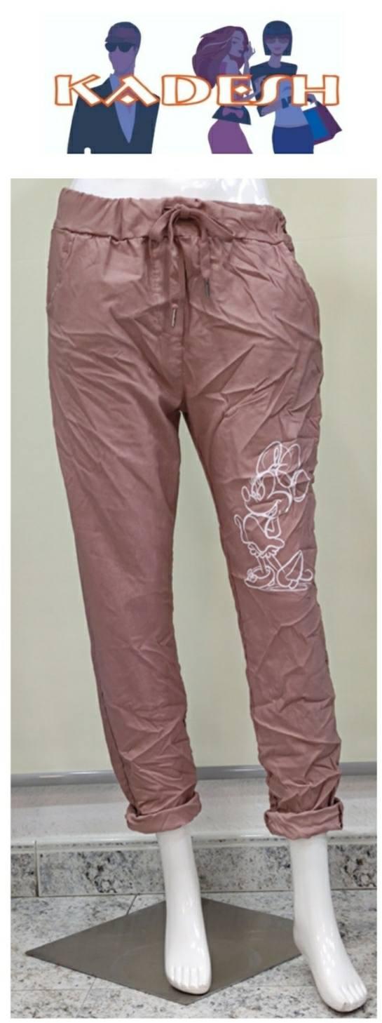pantalón rosa Minnie
